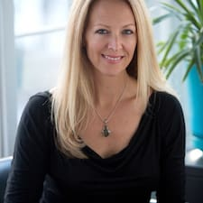 Sharon Kimberly - Profil Użytkownika