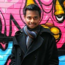 Uppili Vijay User Profile
