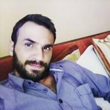 Profil utilisateur de Jacobo