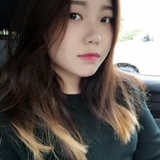 Användarprofil för 李