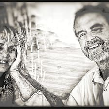 Alan & Melissa