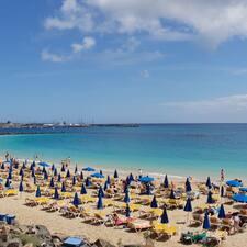 Nutzerprofil von Welcome To Lanzarote