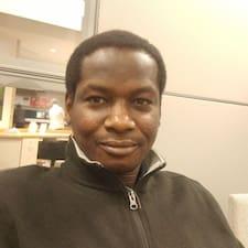 Hassane User Profile