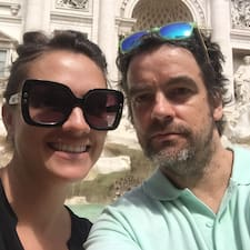 Matt & Lesley - Profil Użytkownika