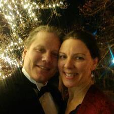Profil Pengguna Wendy & Brent