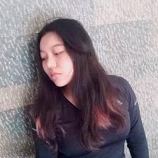 Rainie Nianyu User Profile