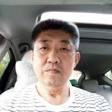 付强 Kullanıcı Profili