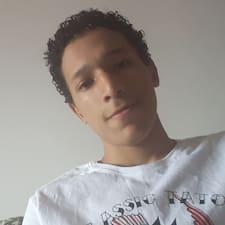 Thiago - Profil Użytkownika