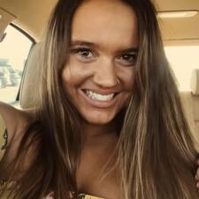 Profilo utente di Zoey