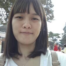Sheat Yee User Profile