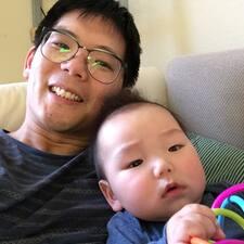 Wei-Ti User Profile