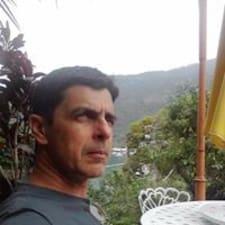 Leandro Kullanıcı Profili