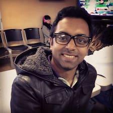 Το προφίλ του/της Srinath