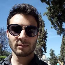 Profil utilisateur de Meir