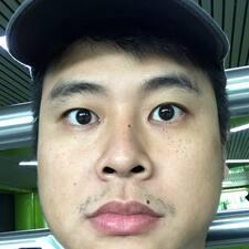 Profil utilisateur de Aron