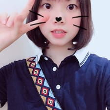 晓桐 User Profile