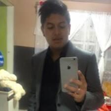 Ismael User Profile