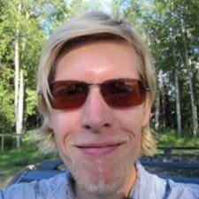 Lasse User Profile