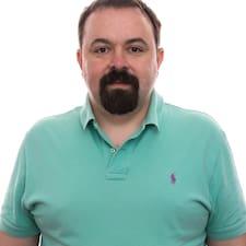 Cristi User Profile