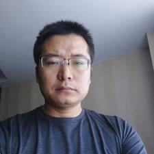功旺 Kullanıcı Profili