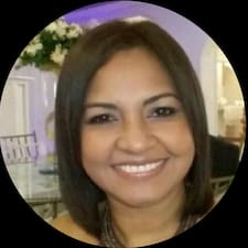Carlina felhasználói profilja
