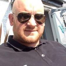Profil korisnika Paddy