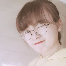 Profil utilisateur de 译尹