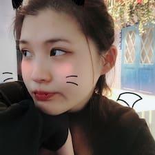 云洁 User Profile