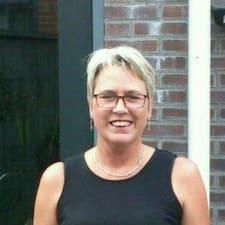 Genevieve Brukerprofil