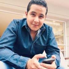 Profilo utente di Luis Pablo