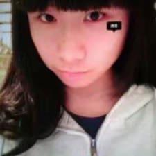 Profil korisnika 令琪