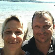 Franck Et Nathalie User Profile