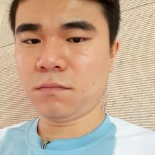 Profil utilisateur de 호준