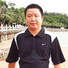 Profil utilisateur de 爱民