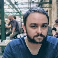 Profil utilisateur de Zoltán