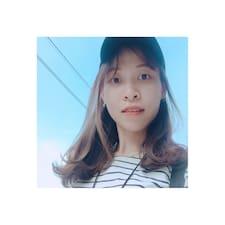 晓婷 - Profil Użytkownika