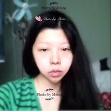 Profilo utente di Yomi