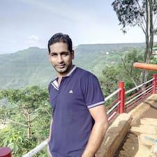 Profilo utente di Darshan