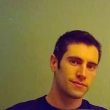 Profil korisnika Timothy