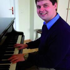 Václav - Uživatelský profil