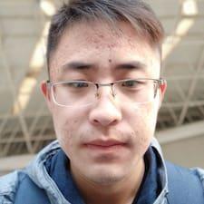 张さんのプロフィール
