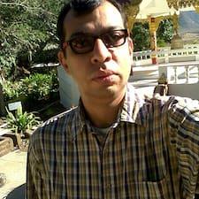 Profil korisnika Sumeet
