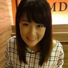Profilo utente di 惠賢