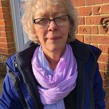 Gillian - Profil Użytkownika