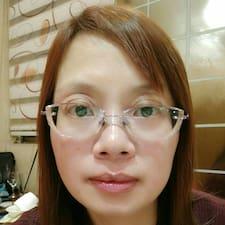 红梅 felhasználói profilja