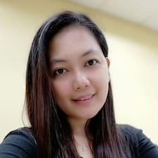 Anna Cecilia User Profile
