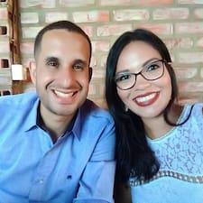 Profilo utente di Patrícia E Diego