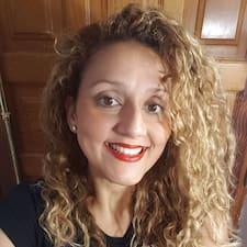 Profilo utente di Esmilce Rocio