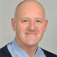 Gert Jan Brugerprofil
