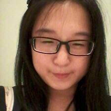 Huiju User Profile